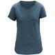 Devold Herdal Naiset Lyhythihainen paita , sininen